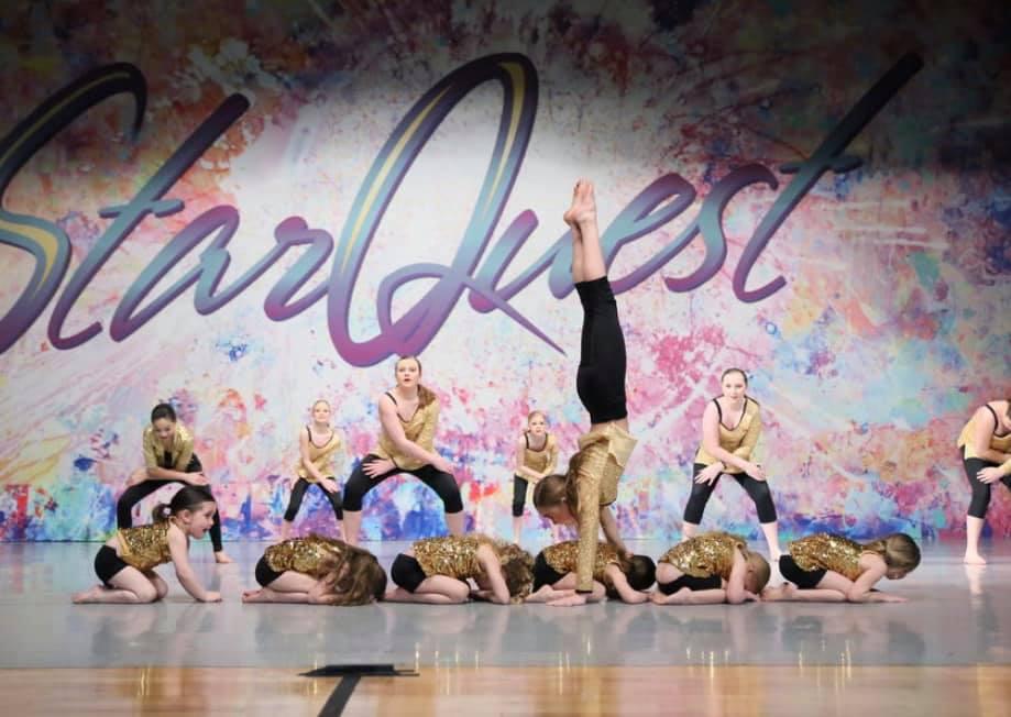 Steel City Dance and Gymnastics
